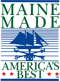 Maine Made, America's Best